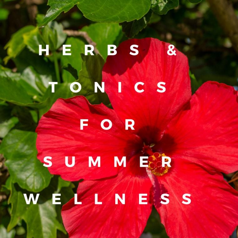 summer herbs (2)